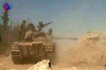 یک مشاور نظامی روس در سوریه کشته شد