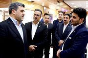 بانک صادرات ایران از بانک های معرفیشده بانک مرکزی برای فروش ارز خدماتی است