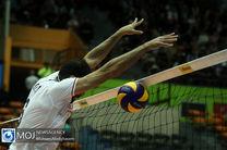 نتیجه بازی والیبال ایران و ژاپن/ شکست بد ایران مقابل ژاپن