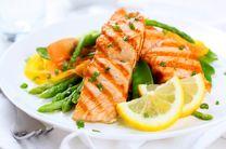 مصرف هفتهای یکبار ماهی منجر به خواب بهتر و افزایش IQ کودکان میشود
