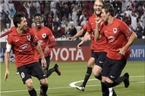 الحزاری: مقابل رقیبی سرکش به پیروزی رسیدیم/علاء: از پرسپولیس بهتر و خطرناکتر بودیم
