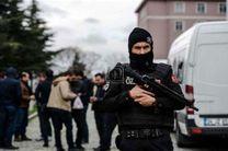 بازداشت 300 نظامی ترکیه  به اتهام ارتباط با گولن