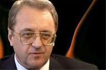 تاکید روسیه بر اهمیت رایزنیها با ایران و ترکیه برای حل بحران سوریه