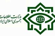 هسته گروهک تروریستی منافقین در بروجرد منهدم شد