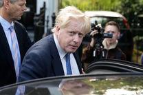 هشدار روسیه به وزیر خارجه انگلیس پیش از سفر به مسکو