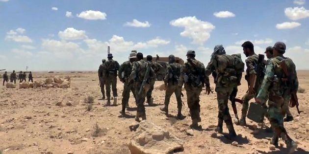 آخرین اخبار از ضربات مهلک ارتش سوریه بر گروه های تروریستی