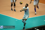 پخش زنده بازی والیبال ایران و اسلوونی از شبکه سه سیما