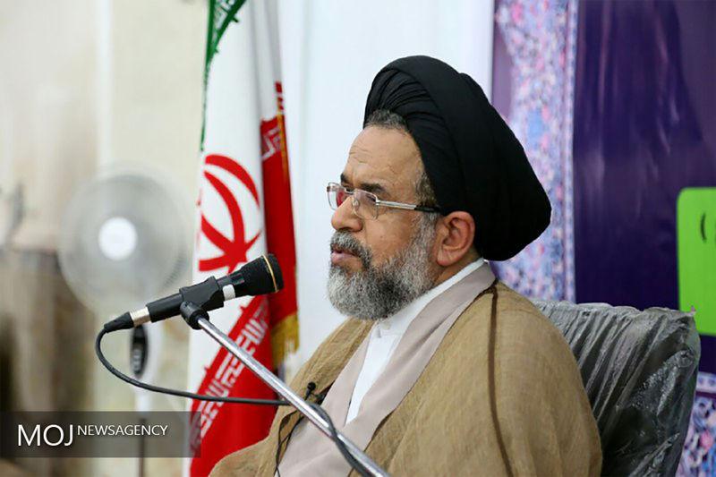 پیام تبریک وزیر اطلاعات به مناسبت عید سعید فطر
