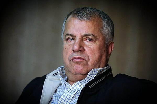 پرسپولیسیها از علی پروین عیادت کردند