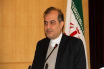دستیار ارشد ظریف در امور ویژه سیاسی منصوب شد