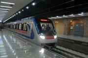 ایستگاه امام حسین (ع) شنبه رسما راه اندازی می شود