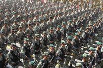 آغاز هفته دفاع مقدس با رژه سراسری نیروهای مسلح در سراسر خوزستان