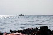 مرگ ۲۹۰۰ مهاجر طی ۶ ماه نخست ۲۰۱۶ در دریای مدیترانه