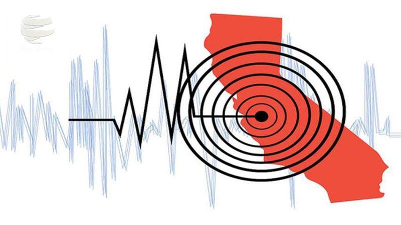 زلزله ساعات پیش کرمانشاه تاکنون 6 مصدوم داشته است