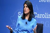 سازمان ملل بیشتر وقتش را صرف انتقاد از اسرائیل می کند