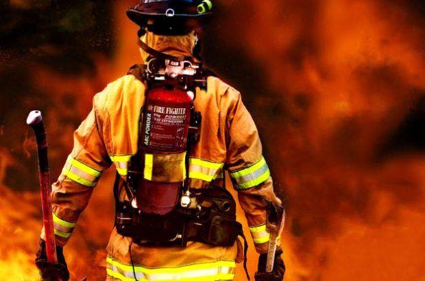 جان باختن سه نفر بر اثر آتش سوزی در آذربایجان غربی