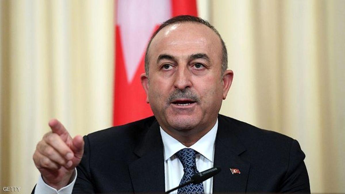 ترکیه بر حمایت همیشگی خود از برجام تاکید کرد