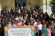 از نیروگاه گازی شیراز بازدید به عمل آمد