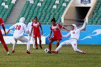 صعود تیم ملی فوتبال زنان به جام ملتهای آسیا ۲۰۲۲