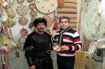 هنرمند هرمزگانی در جشنواره ایندریم ترکیه