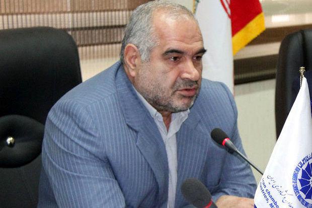 حقوق گمرکی از مشکلات فراروی صادرات در مازندران است