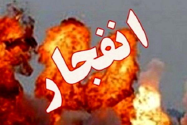 انفجار در محله المعلمین در غرب کربلا