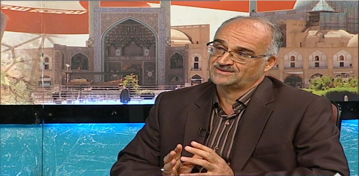 توسعه گازرسانی در بخش کشاورزی استان اصفهان /  6هزار و 890 واحد کشاورزی مشترک گاز طبیعی