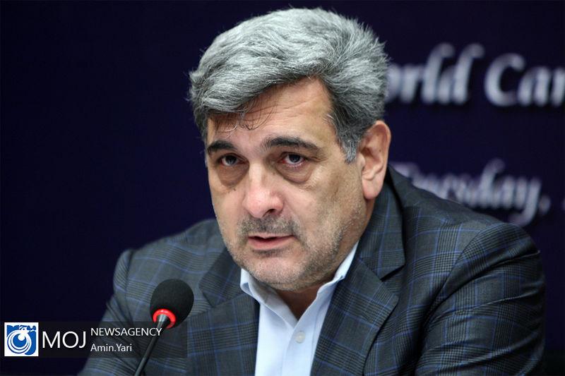 شهرداری تهران در آماده باش قرار دارد