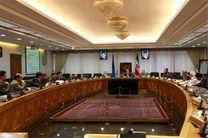 دو دستورالعمل بانکی به همراه اساسنامه یک بانک تصویب شد