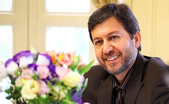 جمالی نژاد سرپرست شهرداری اصفهان شد