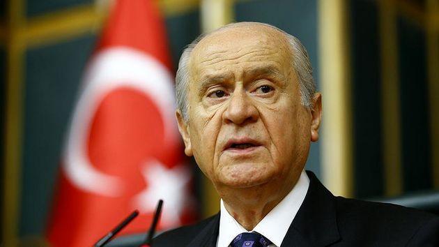 بارزانی دستگیر و به ترکیه آورده شود