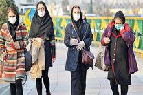 بیماریهای تنفسی زمستان امسال در کنار کرونا تشدید میشود