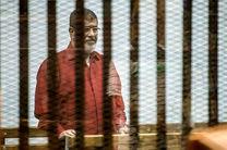 دلتنگی محمد مرسی برای خانواده اش