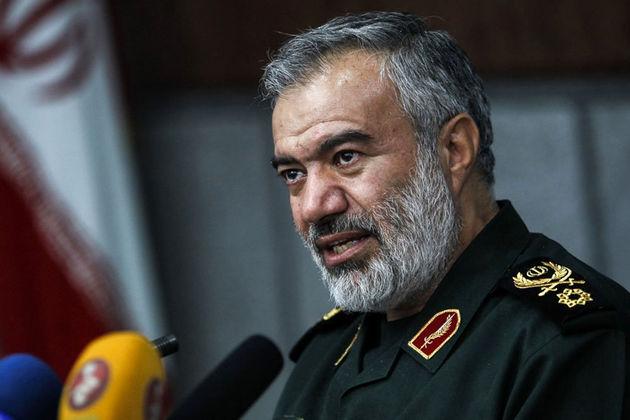 آمریکا به ناکامی در خلیج فارس اعتراف کرد/ندسا با قدرت دفاع می کند