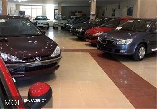 بازار خودرو را نباید دو دستی به فرانسویها داد