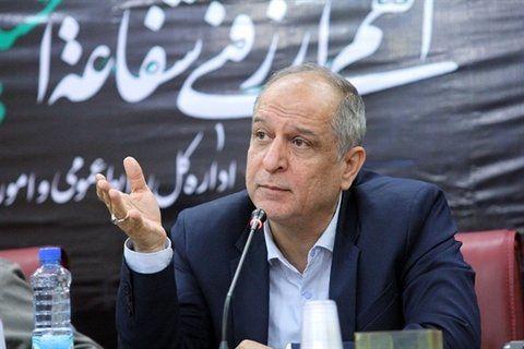 صلاحیت ۲۶۴ نامزد انتخابات شورای شهر احراز نشد