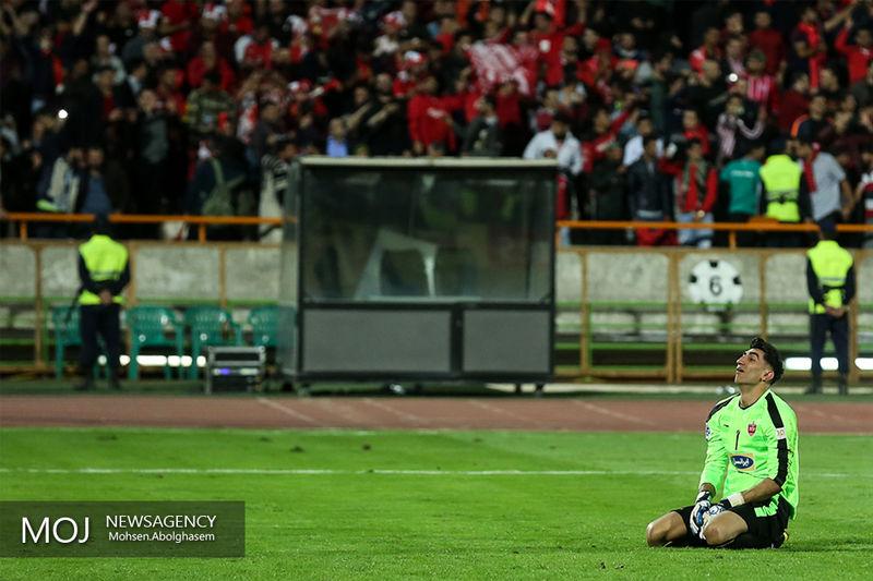 بیرانوند در یک قدمی مرد سال فوتبال آسیا