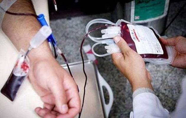 دو پایگاه انتقال خون گیلان امروز فعال است