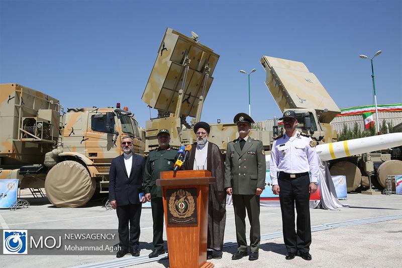 صنایع دفاعی، نماد و نمودی از استقلال صنعتی کشور است