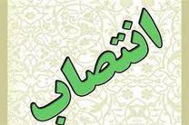 سرپرست دامپزشکی استان لرستان منصوب شد