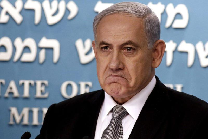 شهرک ترامپ در بلندی های جولان به قبرستان نتانیاهو تبدیل می شود