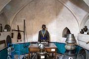 تعداد موزه های استان اردبیل به 17 مورد افزایش یافت