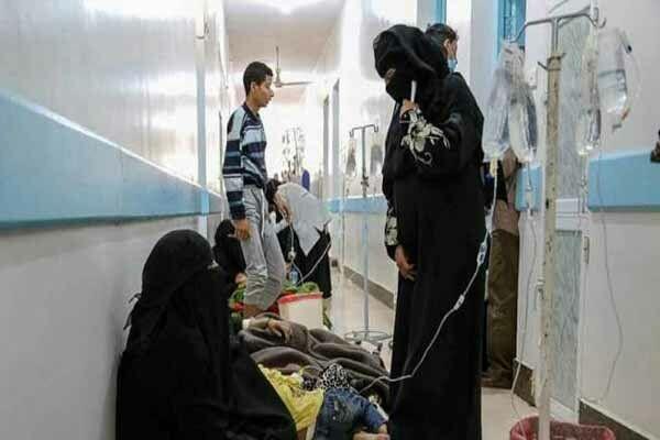 شهادت ۵ کودک یمنی به دنبال انفجار یک خمپاره در الحدیده