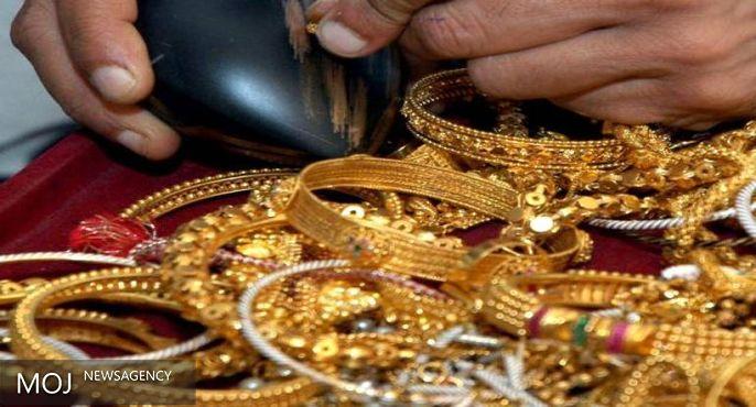 ایران میتواند جزو سهتولیدکننده برتر طلا و جواهر دنیا باشد