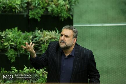بررسی صلاحیت وزرای پیشنهادی با حضور رییس جمهوری