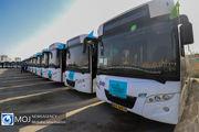خرید ۵۰ دستگاه اتوبوس توسط بخش خصوصی برای ناوگان اتوبوسرانی تهران