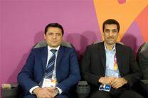 نخستین قضاوت فغانی و کمکهایش در مسابقات فوتبال المپیک مشخص شد