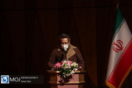 مرمت، بازسازی و هویت بصری موزه هنرهای معاصر+محمدصالح حجت الاسلامی