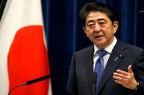 ژاپن به تلاش خود برای کاهش تنش در خاورمیانه ادامه میدهد