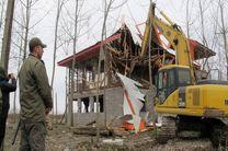 مدیران متخلف در رابطه با ساخت و سازهای غیرقانونی باید پاسخگو باشند